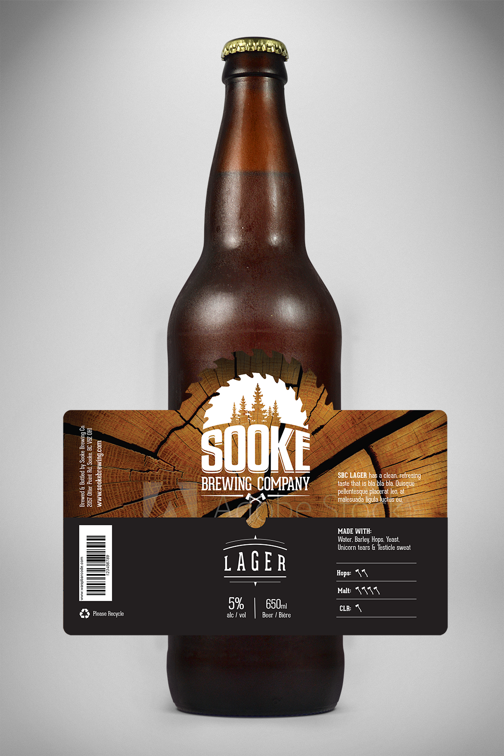 Sooke Brewing