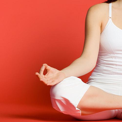 Sanguine Yoga