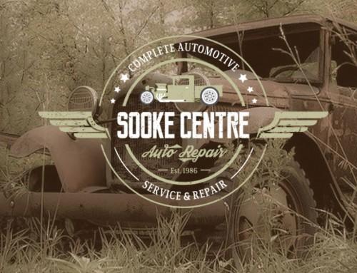 Sooke Centre Automotive