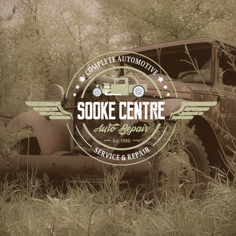 Sooke Centre Automotive